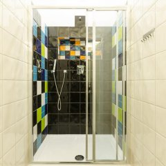 Tatamka Hostel Варшава ванная фото 2