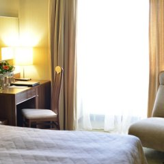 Дизайн Отель 3* Номер Комфорт с различными типами кроватей фото 6