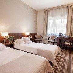 Park Hotel Diament Wroclaw 4* Номер Комфорт фото 2