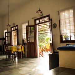 Vagia Hotel Стандартный номер с различными типами кроватей фото 31
