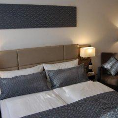 Dom Hotel Am Römerbrunnen 3* Номер Делюкс с различными типами кроватей фото 7