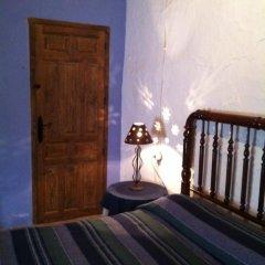 Отель La Casa de Corruco комната для гостей фото 5