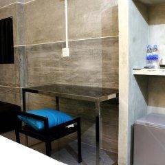 Отель Bangkok 68 3* Стандартный номер с различными типами кроватей фото 2