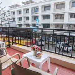 Отель Lada Krabi Express 3* Стандартный номер с различными типами кроватей фото 3