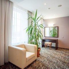 Гостиница Кайзерхоф 4* Люкс с различными типами кроватей фото 4