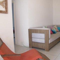 Отель Apt barramares 2 quartos vista mar Апартаменты с различными типами кроватей фото 17