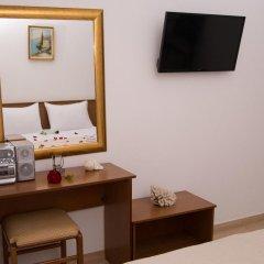 Отель Star Paradise Ситония удобства в номере