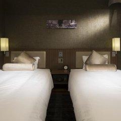 Отель UNIZO Tokyo Ginza-itchome Япония, Токио - отзывы, цены и фото номеров - забронировать отель UNIZO Tokyo Ginza-itchome онлайн комната для гостей фото 3