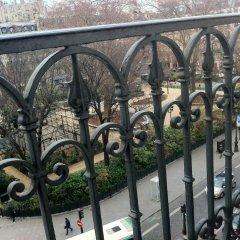 Отель Hôtel Opera Lafayette 3* Стандартный номер с двуспальной кроватью фото 4