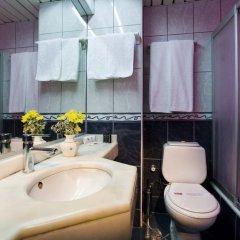Hotel Büyük Sahinler 4* Люкс с различными типами кроватей фото 6