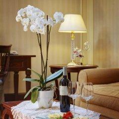 Hotel Excelsior Palace Palermo 4* Номер Делюкс с различными типами кроватей фото 5