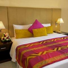 Parkside Suites Hotel Apartment 4* Студия Делюкс с различными типами кроватей фото 10