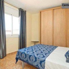 Апартаменты Centric Lodge Apartments Барселона комната для гостей фото 4