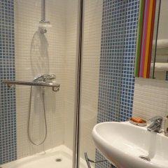 Гостиница Old Street Arbat ванная