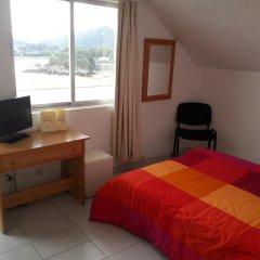 Hotel La Luna de Isla 2* Стандартный номер с различными типами кроватей фото 2