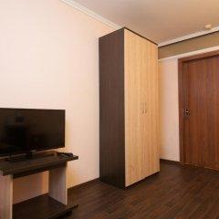 Мини-отель Адель Стандартный номер с различными типами кроватей фото 11