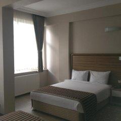 Buyuk Hotel 3* Стандартный номер с различными типами кроватей фото 4
