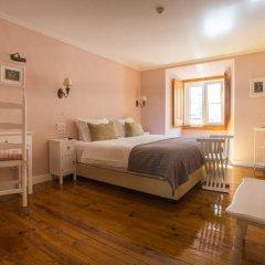 Отель Casa do Mercado Lisboa Organic B&B 4* Улучшенный номер с различными типами кроватей фото 4