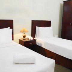Galaxy Plaza Hotel Стандартный номер с двуспальной кроватью фото 3
