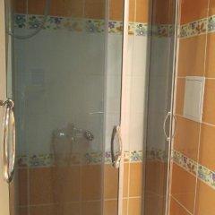 Отель Yassen VIP Apartaments Улучшенные апартаменты с различными типами кроватей фото 25