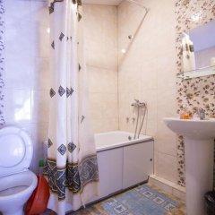 Гостевой Дом Лазурный ванная фото 2