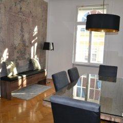 Апартаменты Vienna Inn Apartment Central Вена комната для гостей фото 3