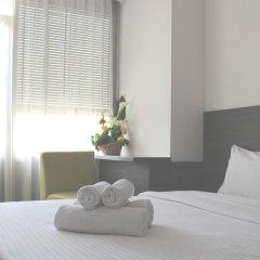 Garni Hotel Jugoslavija 3* Стандартный номер с различными типами кроватей фото 3