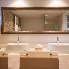 Отель La Garriga de Castelladral 4* Стандартный номер с различными типами кроватей фото 7