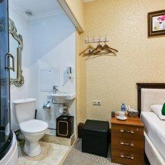 Мини-гостиница Вивьен 3* Стандартный номер с различными типами кроватей фото 10