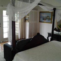 Отель Rio Vista Resort 2* Вилла с различными типами кроватей фото 11