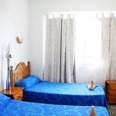 Отель Pension Centricacalp Стандартный номер с 2 отдельными кроватями (общая ванная комната) фото 15