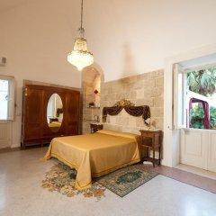 Отель Antica Villa La Viola 4* Стандартный номер фото 8