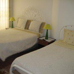 Отель Residencia do Norte комната для гостей фото 4
