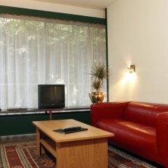 New Continental Business Flats Hotel комната для гостей фото 3