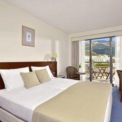 Отель Iberostar Bellevue - All Inclusive Стандартный номер с различными типами кроватей фото 10