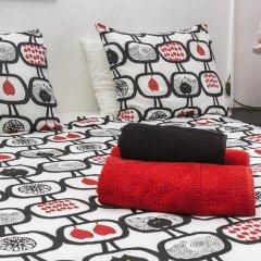 Porto Wine Hostel Стандартный номер разные типы кроватей фото 11