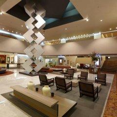Отель InterContinental Presidente Mexico City гостиничный бар