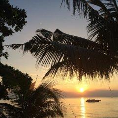 Отель Sunshine Beach Condotel пляж фото 2
