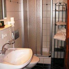 Hotel Schloss Thannegg 4* Стандартный номер с двуспальной кроватью фото 4