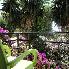 Отель Villa Margarit Албания, Саранда - отзывы, цены и фото номеров - забронировать отель Villa Margarit онлайн балкон