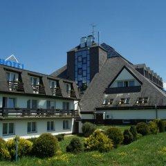 Отель Lazensky Hotel Pyramida I Чехия, Франтишкови-Лазне - отзывы, цены и фото номеров - забронировать отель Lazensky Hotel Pyramida I онлайн фото 2