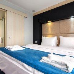 Гостиница Санкт-Петербург 4* Стандартный номер с двуспальной кроватью фото 3