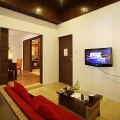 Отель Villa Elisabeth 3* Полулюкс с различными типами кроватей фото 9