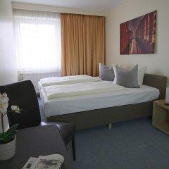 Отель Auto-Parkhotel Германия, Гамбург - отзывы, цены и фото номеров - забронировать отель Auto-Parkhotel онлайн комната для гостей фото 4