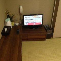 Отель Asakusa Hotel Wasou Япония, Токио - отзывы, цены и фото номеров - забронировать отель Asakusa Hotel Wasou онлайн удобства в номере фото 2