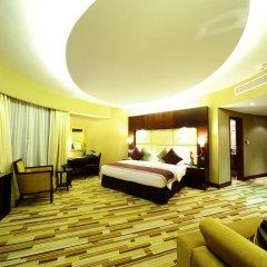 Отель Monaco Hotel ОАЭ, Дубай - отзывы, цены и фото номеров - забронировать отель Monaco Hotel онлайн комната для гостей фото 5