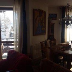 Отель Apartament Pod Butorowym Косцелиско в номере фото 2