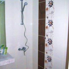 Отель Сенди Бийч Болгария, Албена - отзывы, цены и фото номеров - забронировать отель Сенди Бийч онлайн ванная фото 2