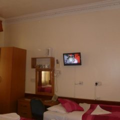 Grenville House Hotel 2* Стандартный номер с различными типами кроватей фото 3