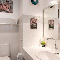 Отель Chain Condotel Паттайя ванная